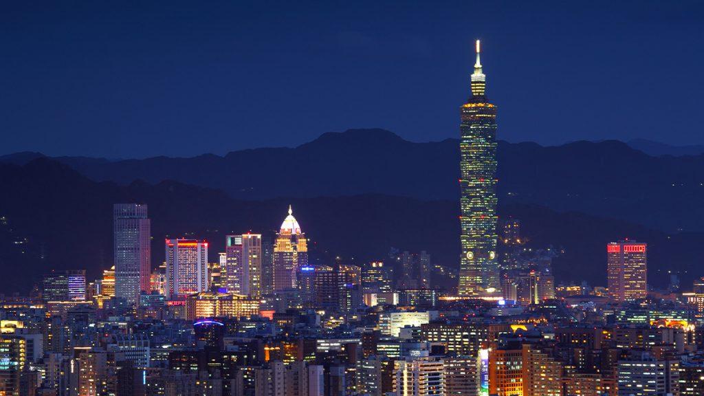 暗网中发现2000万台湾公民数据,恐成特大政府泄密事件