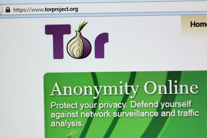 谁在Tor上犯罪?一个新的分析有一个令人惊讶的答案