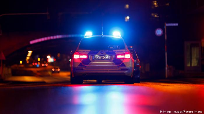 德国警方捣毁拥有40万成员的大型暗网儿童色情平台