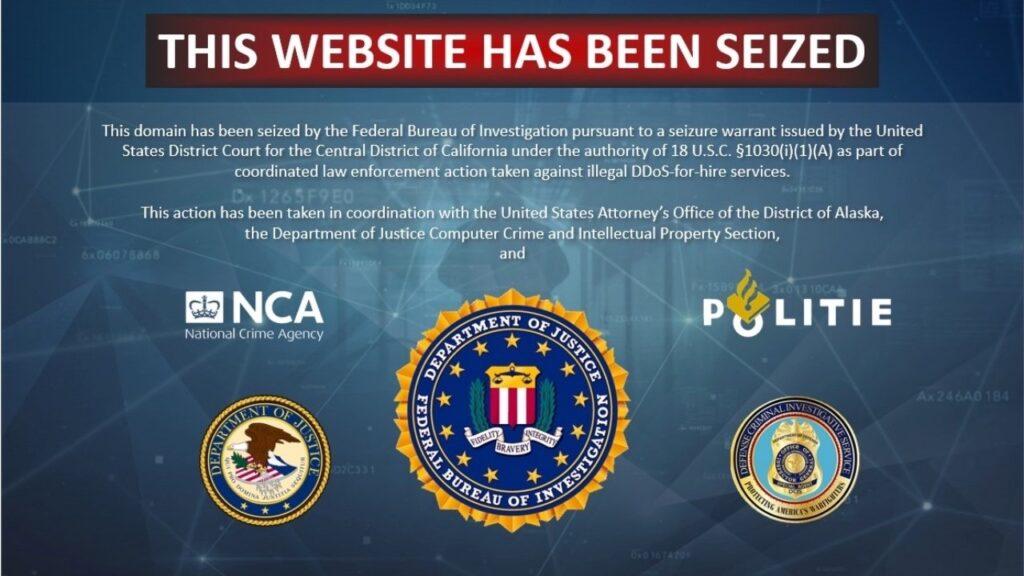 全球最大买卖被盗账户的暗网市场Slilpp被FBI摧毁