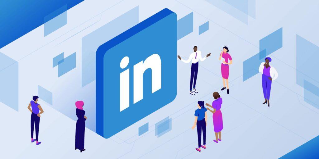 LinkedIn又被黑客攻击,7亿用户数据在暗网上出售