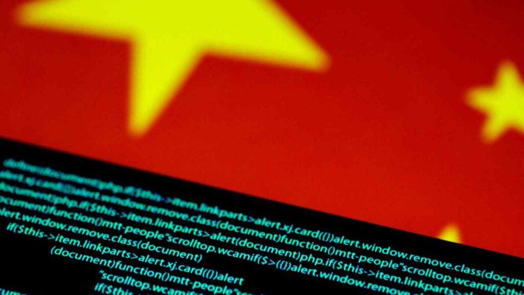 日媒称中国的暗网催生了一个难以破解的黑客社区