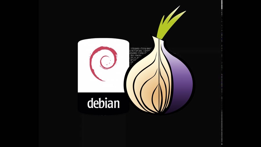 Debian项目运行的洋葱服务均已升级v3域名