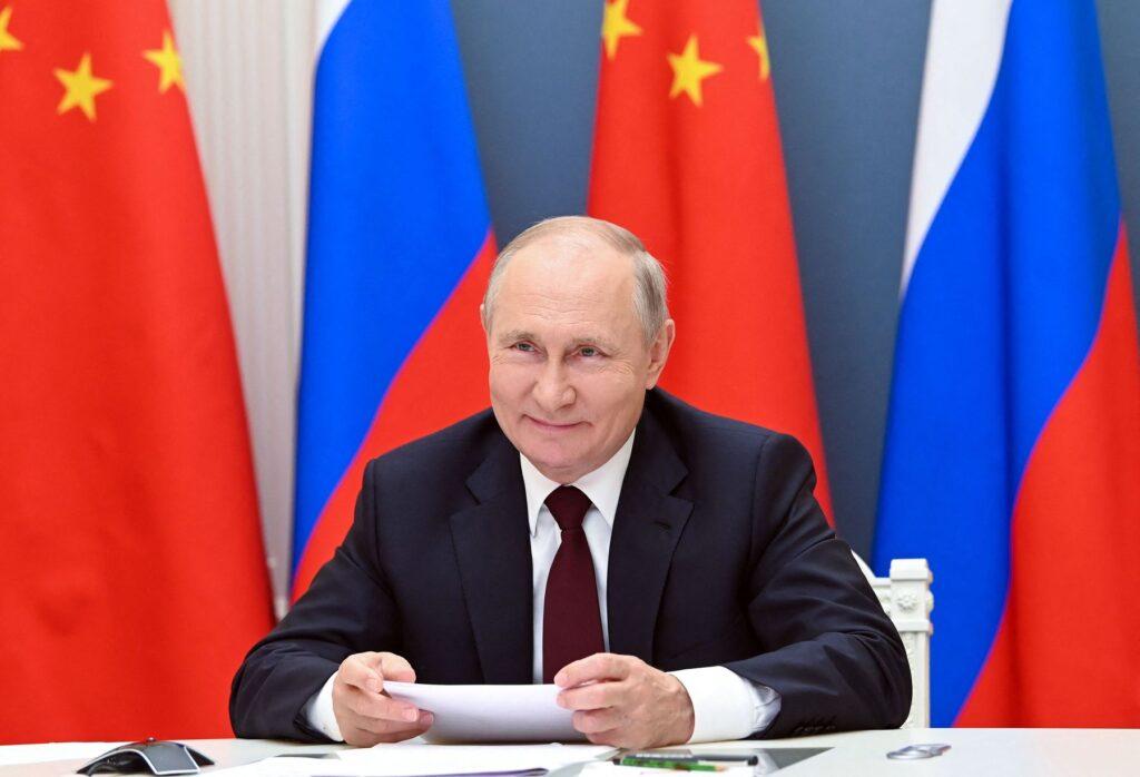 暗网交易市场可以成为地缘政治力量的倍增剂?看看俄罗斯的Hydra九头蛇交易市场
