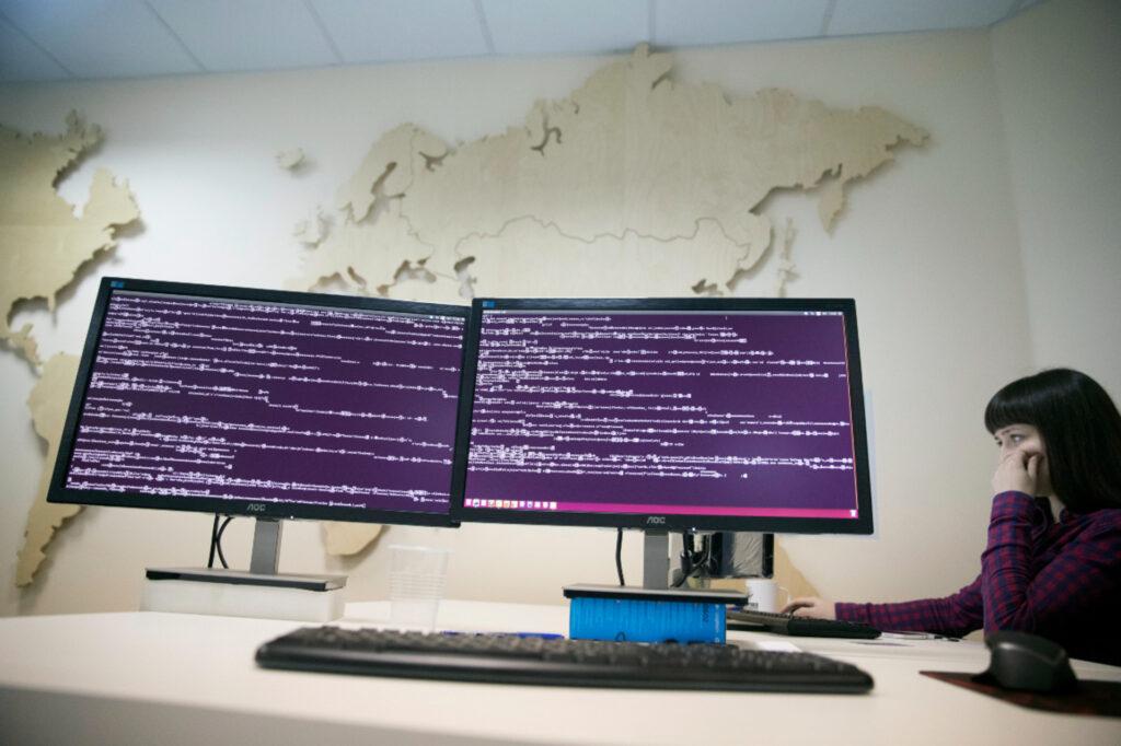 拜登政府称其也不知道REvil勒索软件团伙从暗网消失的确切原因