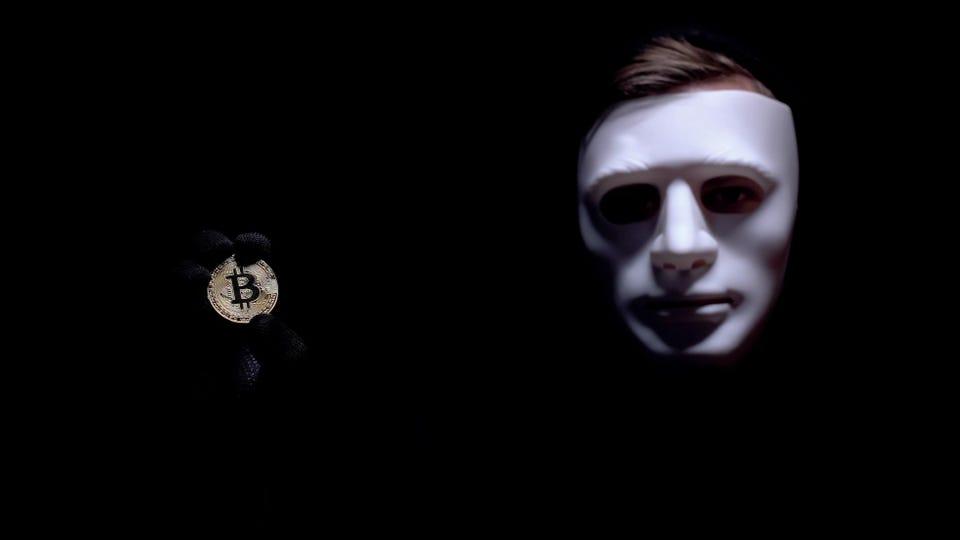 一个提供雇佣谋杀服务的暗网网站开办者成了FBI的线人