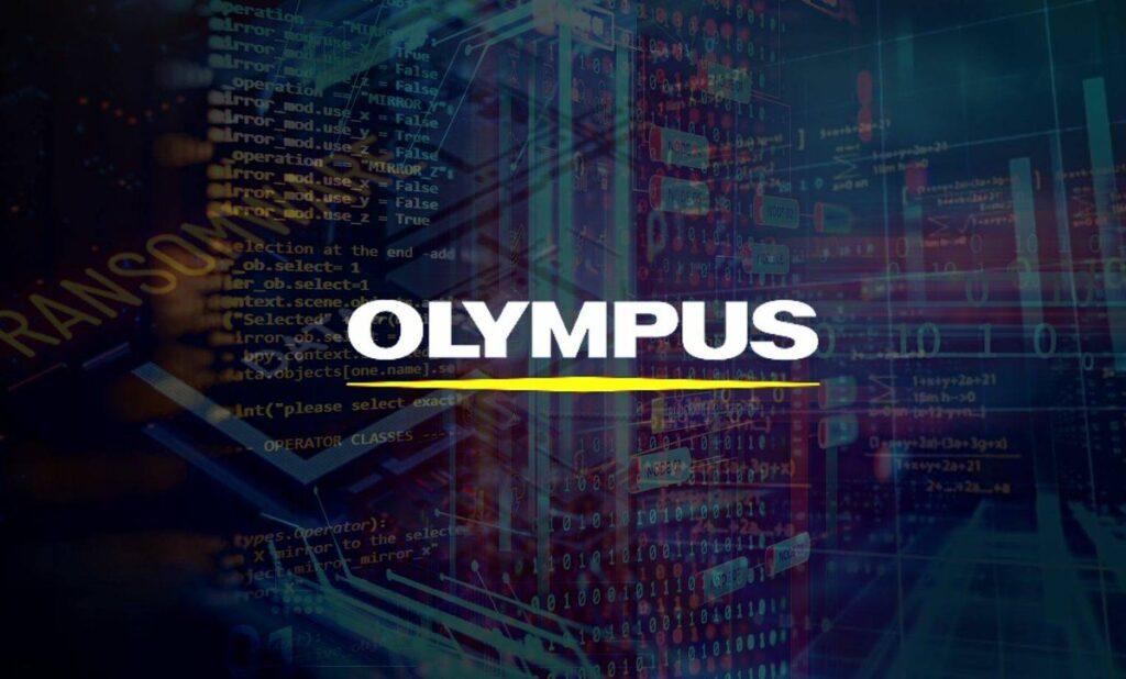 BlackMatter勒索软件团伙攻击科技巨头奥林巴斯,并在暗网上进行勒索