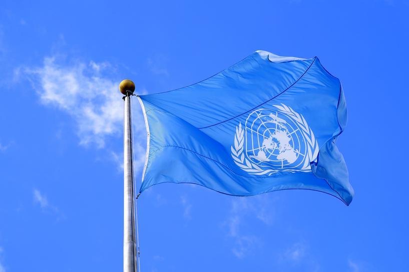 黑客花1000美元在暗网购买账号密码,对联合国进行网络攻击