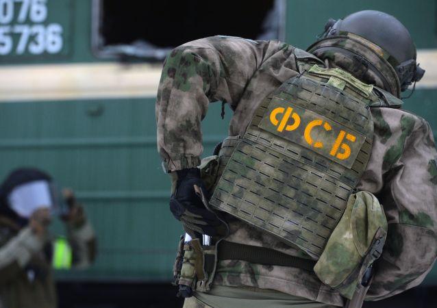 俄罗斯联邦安全局(FSB)摧毁了在暗网上销售合成药物的最大走私渠道