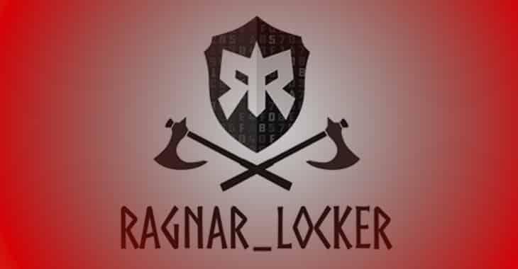 Ragnar Locker勒索软件团伙在暗网威胁,如果联系警方将泄露数据